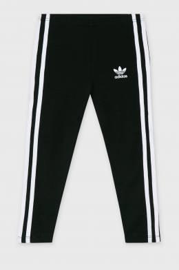 Adidas Originals - Детские леггинсы 104-128 см 4061622895586