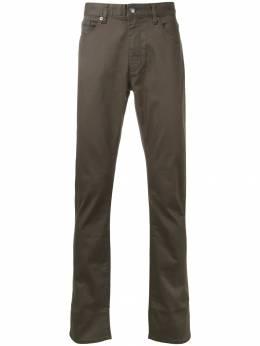 Kent & Curwen джинсы прямого кроя K3472BO14A