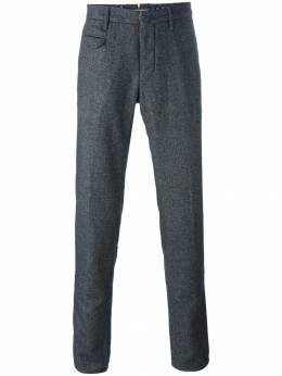 Incotex брюки прямого кроя 1ST60040606