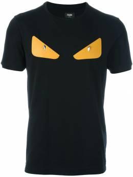 Fendi футболка 'Bag Bugs' FY072294T