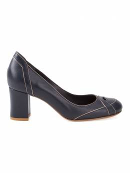 Sarah Chofakian leather pumps SWANGR55FORR