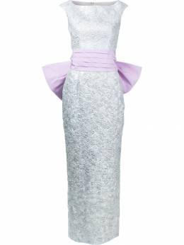 Bambah вечернее платье 'Argentina' F17AG002