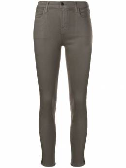J Brand cropped skinny jeans JB000908