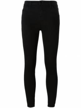 J Brand укороченные джинсы скинни 23127I524