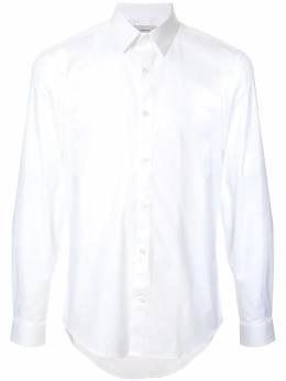 Cerruti 1881 классическая рубашка с длинными рукавами C3639EM10090