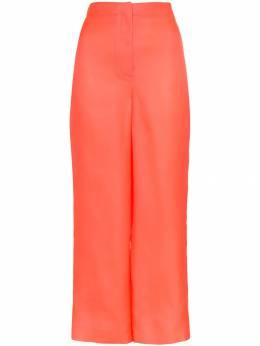 Roksanda брюки 'Petra' с высокой талией AW18P1874