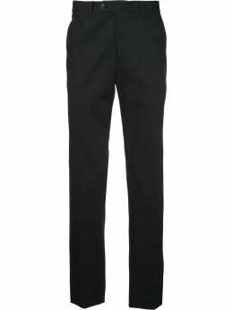 Gieves & Hawkes классические приталенные брюки G3761EL06099