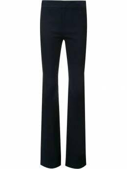 10 Crosby Derek Lam расклешенные брюки TC00100CR