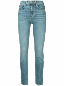 Proenza Schouler джинсы кроя слим 'PSWL' WL181995DC009
