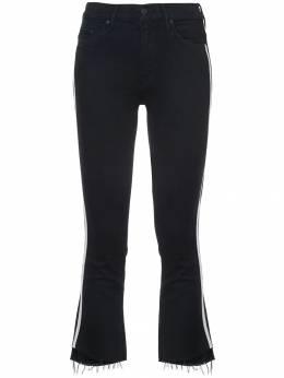 Mother укороченные джинсы 1157180