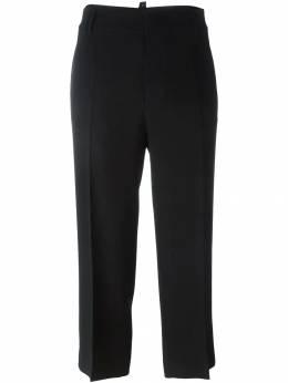 Dsquared2 укороченные брюки S73KA0357S41833