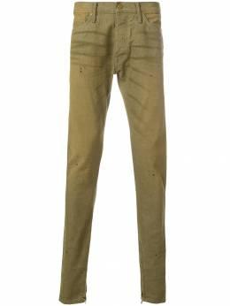 Fear Of God брюки с имитацией заломов 5C17SDVJ