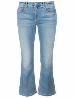 Alexander Wang укороченные джинсы 413753