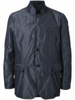 Kent & Curwen легкая куртка с застежкой на пуговицы K3454BM05A