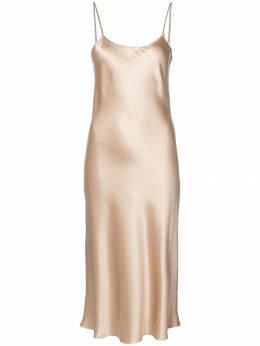 Voz платье миди 'Liquid' VD06B