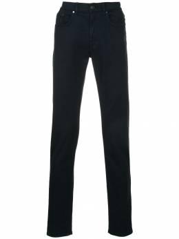 Kent & Curwen прямые джинсы K3672EM05038