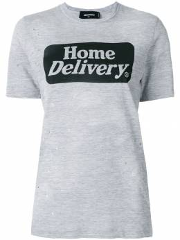 Dsquared2 Home Delivery T-shirt S75GC0947S22146