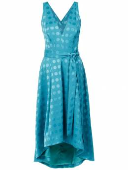 Tufi Duek polka-dot midi dress 0444803404
