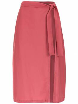 Adriana Degreas Pareo midi skirt SAMD0058151
