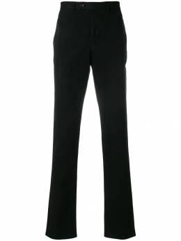 Officine Generale укороченные зауженные брюки S18MTLG136