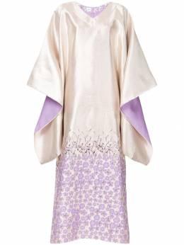 Bambah платье-кафтан 'Antonia' S18RM18001