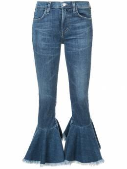 Citizens Of Humanity укороченные джинсы 1674357