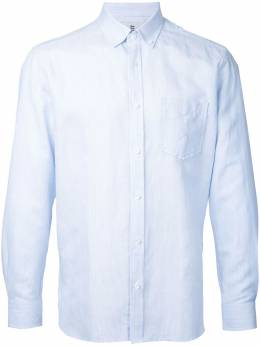 Kent & Curwen рубашка на пуговицах K3565EM16A