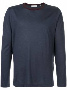 Cerruti 1881 футболка-поло с длинными рукавами C36D1EI29038