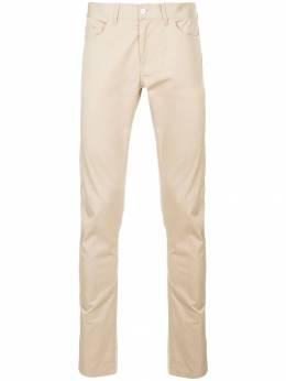 Cerruti 1881 облегающие брюки C3761EM15080