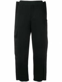 Craig Green прямые брюки CGAW18JETR01