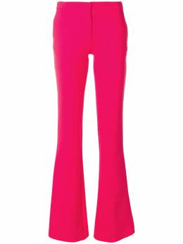 Mary Katrantzou брюки клеш RS18GB002000