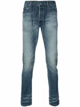 John Elliott джинсы с выбеленным эффектом G146E5046L