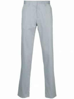 Cerruti 1881 брюки прямого кроя C3761EM05038