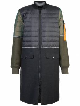 Mostly Heard Rarely Seen пальто 'Hybrid' MH08AGX02