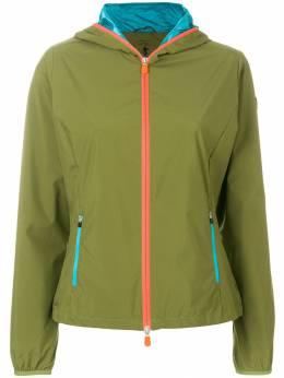 Save The Duck легкая куртка с застежкой на молнию D3367WMATY6