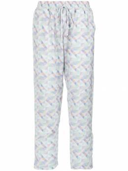 Olympiah Peru trousers 218003E