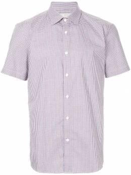 Gieves & Hawkes gingham shirt G3766ER50078