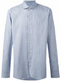 Al Duca D'Aosta 1902 рубашка на пуговицах CAM01E