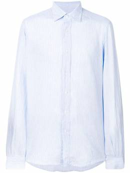 Fashion Clinic Timeless рубашка в тонкую полоску 80313007331