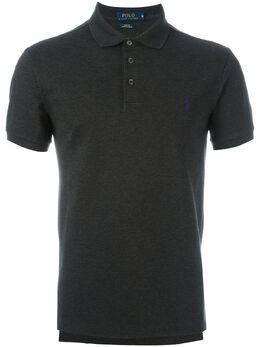 Polo Ralph Lauren футболка-поло с вышитым логотипом A12KJO24BKL78BBD15