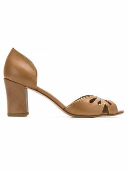 Sarah Chofakian leather pumps VALENCIAGR55FORR