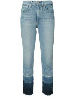 3x1 укороченные джинсы 'Shelter' W4HSC0754