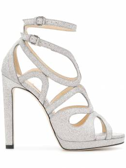 Jimmy Choo Leo 120 sandals LEO120IGT
