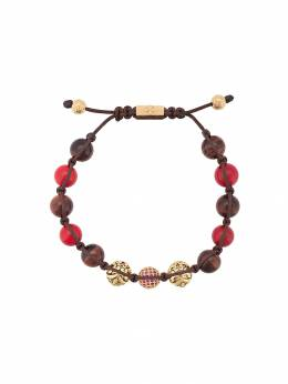 Nialaya Jewelry beaded bracelet MCZ10ST040