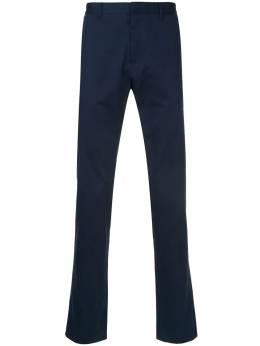 Cerruti 1881 брюки прямого кроя C3661EI75037