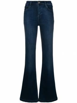 J Brand джинсы клеш JB001666