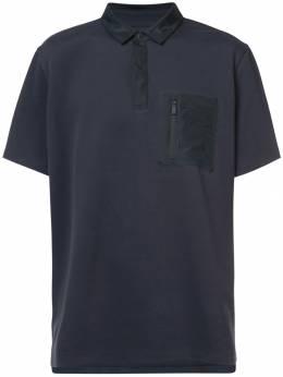 Aztech Mountain футболка-поло 'Maroon Creek' AM40087