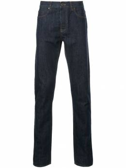 Kent & Curwen зауженные джинсы K3772ER17039