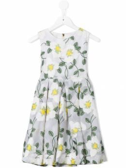 Little Bambah платье 'Benny' LBKDWB003
