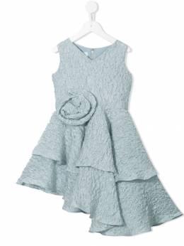 Little Bambah платье 'Spiral' LBSS18004